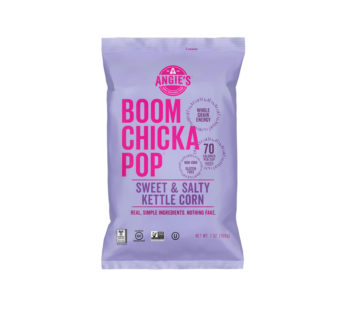Angie's Boomchickapop Sweet & Salty Kettle Corn