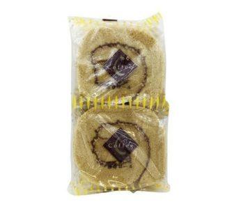 Shoeido, Roll Cake Shiro Vanilla 4p 6.7oz