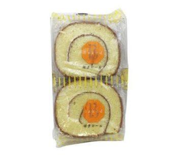 Shoeido, Roll Cake Yaki Baked 4p 6.7oz