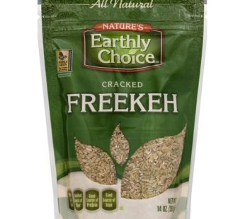 Earthly Choice Freekeh, 14 oz