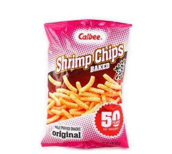 Calbee, Shrimp Chips 1.00oz (36)