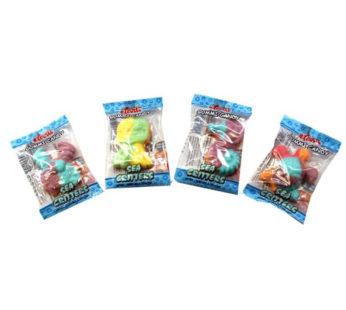 Efrutti, Gummi Sea Critters 0.32oz