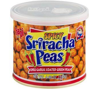 Hapi, Sriracha Chili Grn Pea Can 4.9oz