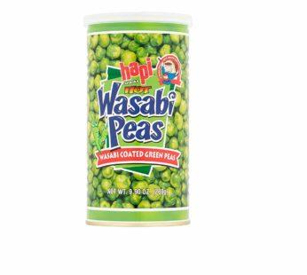 Hapi, Wasabi Flavor Pea Hot Pouch 4.23oz