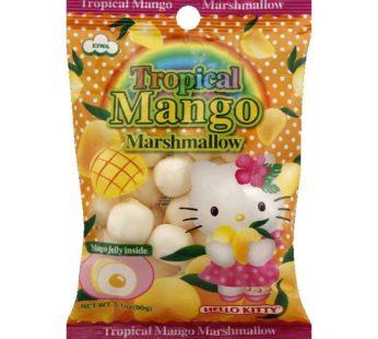 Hello Kitty, Mango Mshmalw 18719 3.1oz (12)