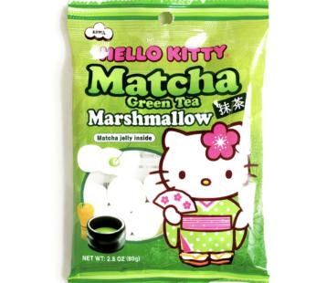 Hello Kitty, Matcha Marshmallow 2.80oz
