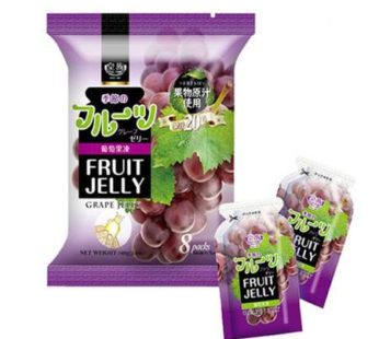 Royal Family, Fruit Jelly Grape 5.6oz