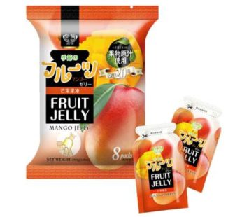 Royal Family, Fruit Jelly Mango 5.6oz