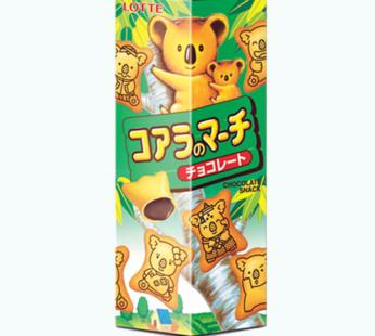 Lotte, Koala's March Choco Fm 6.89oz