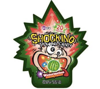Striking, Popping Candy Watermelon 1.06oz