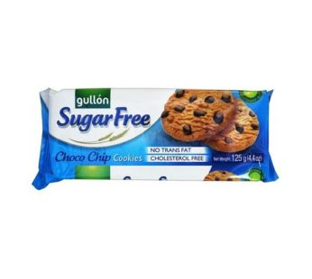 Gullon, Sugar Free Chocolate Chip Cookies 4.4oz – (Duplicate Imported from WooCommerce)