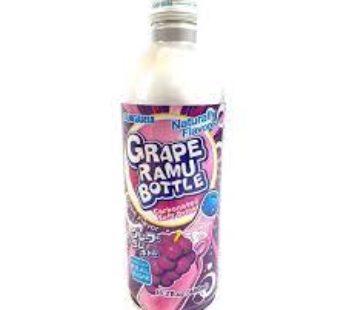 Sangaria, Grape Ramune Bottle Can 16.20 fl. oz (24) SRP3.99