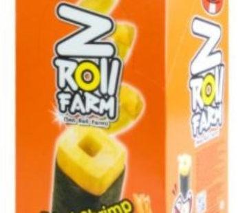 Taokaenoi, Z-Roll Fried Shrimp 0.42Oz