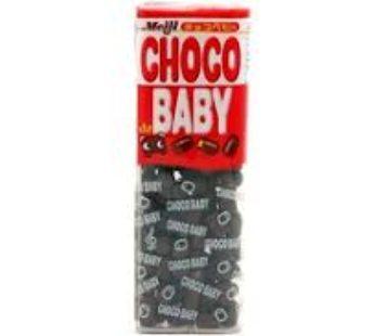 Meiji, Choco Baby Small 1.2oz (10)