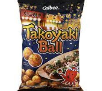 Calbee, Takoyaki Ball 3.17oz (12)