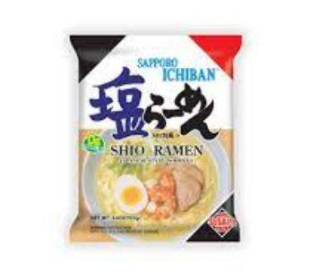 S'proichi, Shio Ramen 3.60oz (24)