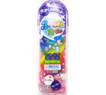 Lotte, Bubble Gum Blueberry Fusen No Mi Blueberry 1.2oz (10)