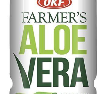 OKF, Aloe Drink Original 16.9oz