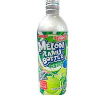 Sangaria, Melon Ramune Bottle Can 16.20 fl. oz (24) SRP3.99