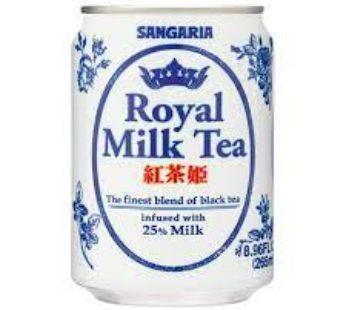 Sangaria, Royal Milk Tea 8.96 fl. oz (24) SRP2.99