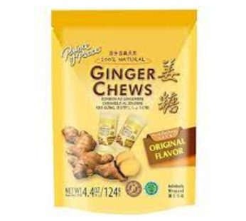 Dajichi, Ginger Candy Shoga Ame 3.88oz (12)