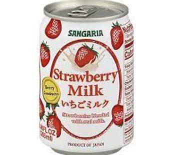 Sangaria, Strawberry Milk 8.96 fl. oz (24) SRP2.99