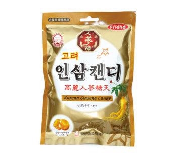 Mammos, Korean Ginseng Candy Can White (24)