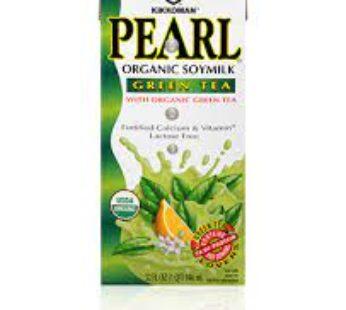Pearl, Org'c Soymilk Original 8.00 fl. oz (24) SRP2.59