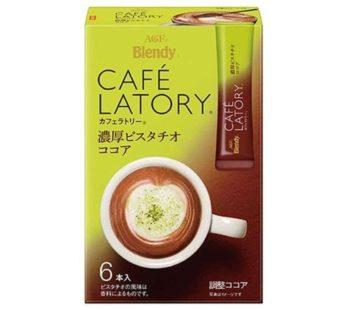 AGF, Blendy Cafe Latory Pistachio 2.5oz