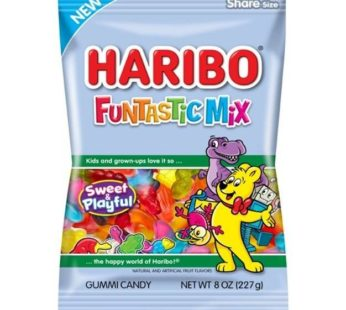 Haribo, Funtastic Mix 3.5oz