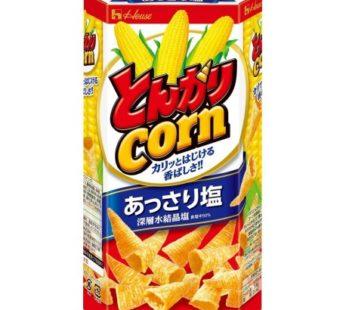 House, Corn Cracker Salt Tongari Corn 2.64oz (20)