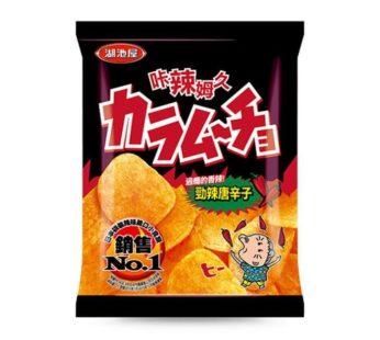 Koikeya, Potato Chips Spicy 1.83oz (10)