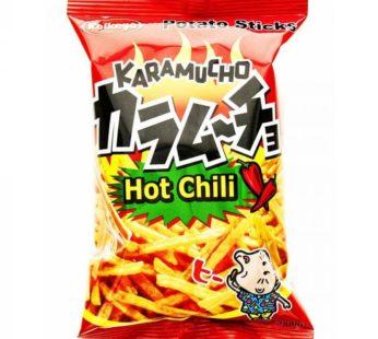 Koikeya, Potato Spicy Sticks 2.25oz (12)
