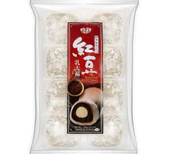 Royal Family, Mochi Cream Red Bean 12.69Oz (24)