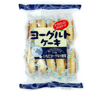 Shiawasedo, Yogurt Cake 6.8oz (10)