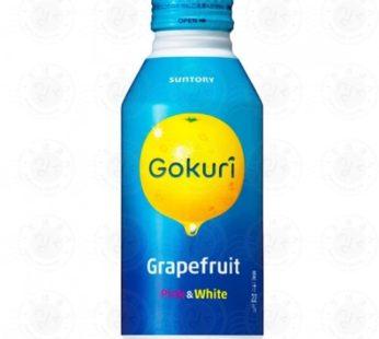 Suntory, Soft Drink Grapefruit Mix 11.83 fl. oz (24) SRP3.99