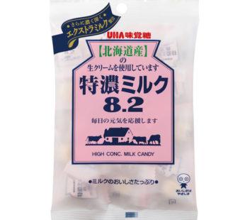 UHA, Extra Milky Candy 3.05oz (6)