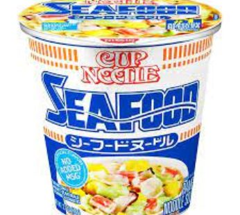 Nss, Cup Ndl Seafood 42201 2.68oz (6)