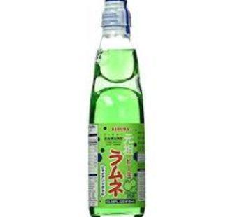 Kimura, Giant Ramune Melon 13.86 fl. oz (15) SRP4.99
