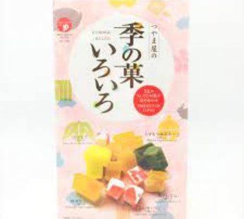 Tsuyamaya, Yuzu Jelly 4.2oz