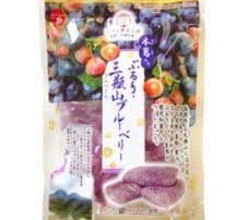 Tsuyamaya, Pururi Blueberry 4.9 oz