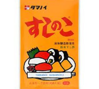 Tamanoi Sushi No Ko 2.6 oz