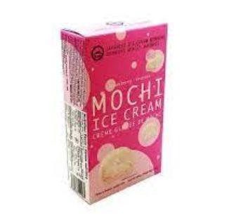 Mt. Fuji, Mochi Ice Cream 8pk Box Strawberry 7.9oz