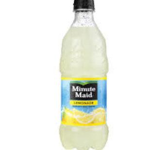 Minute Maid, Lemonade 20 fl oz