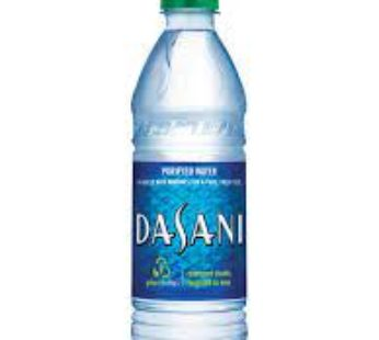 Dasani, Water 20 fl oz
