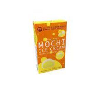 Mt. Fuji, Mochi Ice Cream 8pk Box Mango 7.9oz