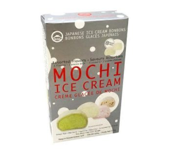 Mt. Fuji, Mochi Ice Cream 8pk Box Coconut 7.9oz