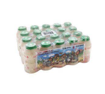 Paldo, Vilac Yogurt Drink 2.2 fl.oz x 5pack (32) SRP1.99