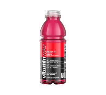Glaceau, Vitamin Water Dragonfruit 20 fl oz