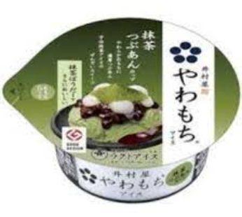 Imuraya, Yawamochi Ice Matcha 4.73fz